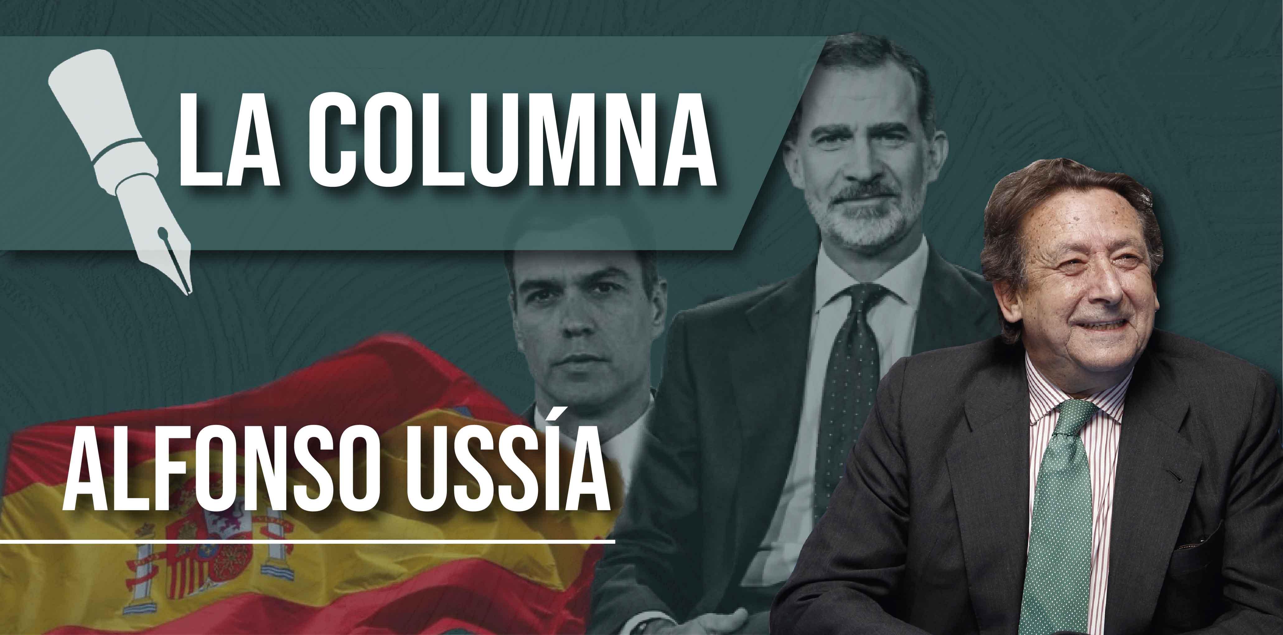 La Columna de Alfonso Ussía