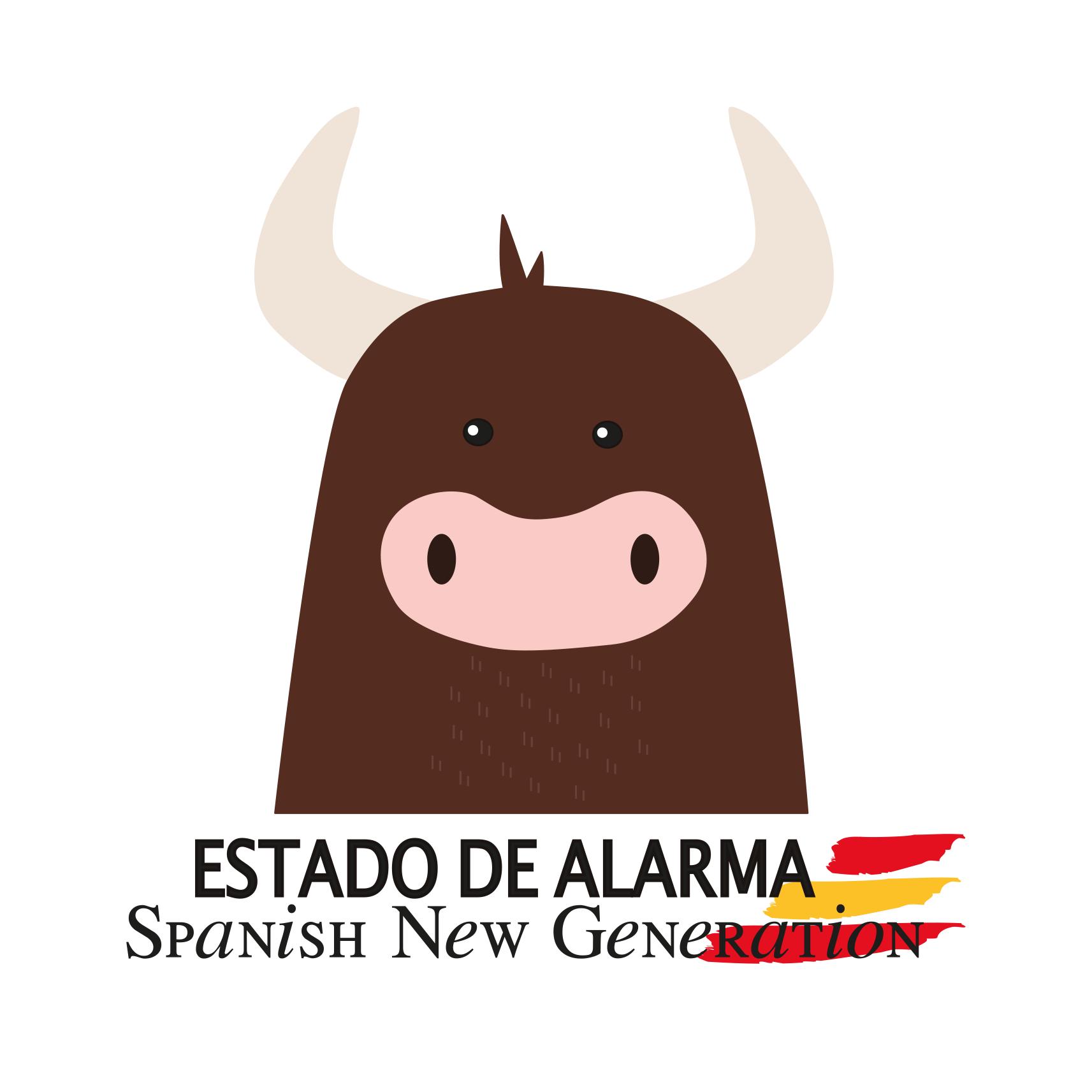 Kids - Toro marrón