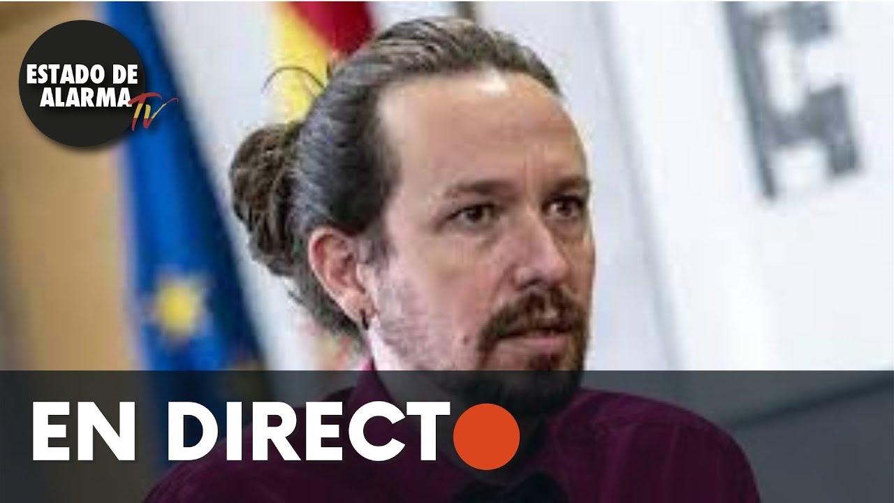 DIRECTO | Reunión del consejo confederal de Unidas Podemos