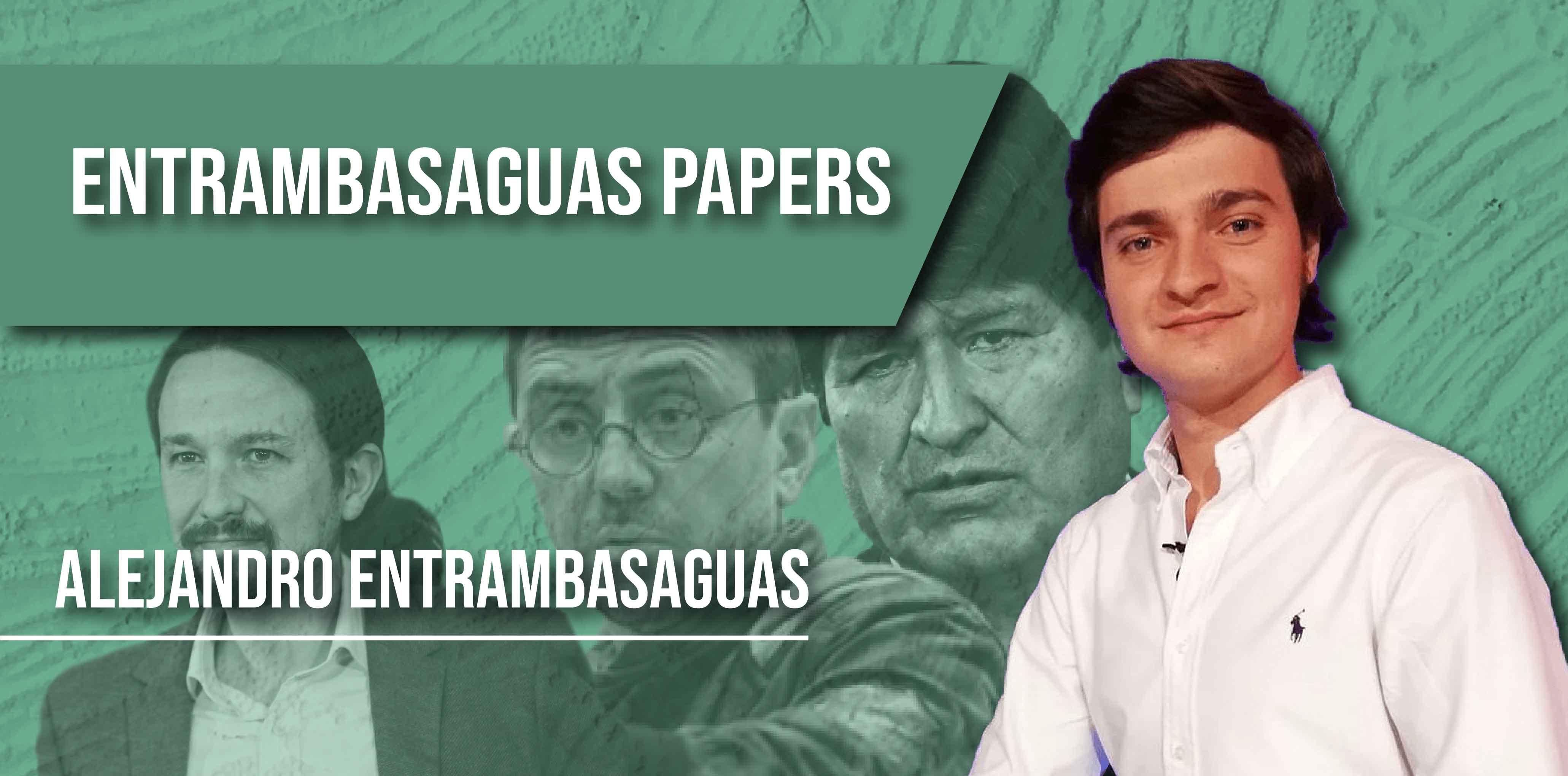 Entrambasaguas Papers
