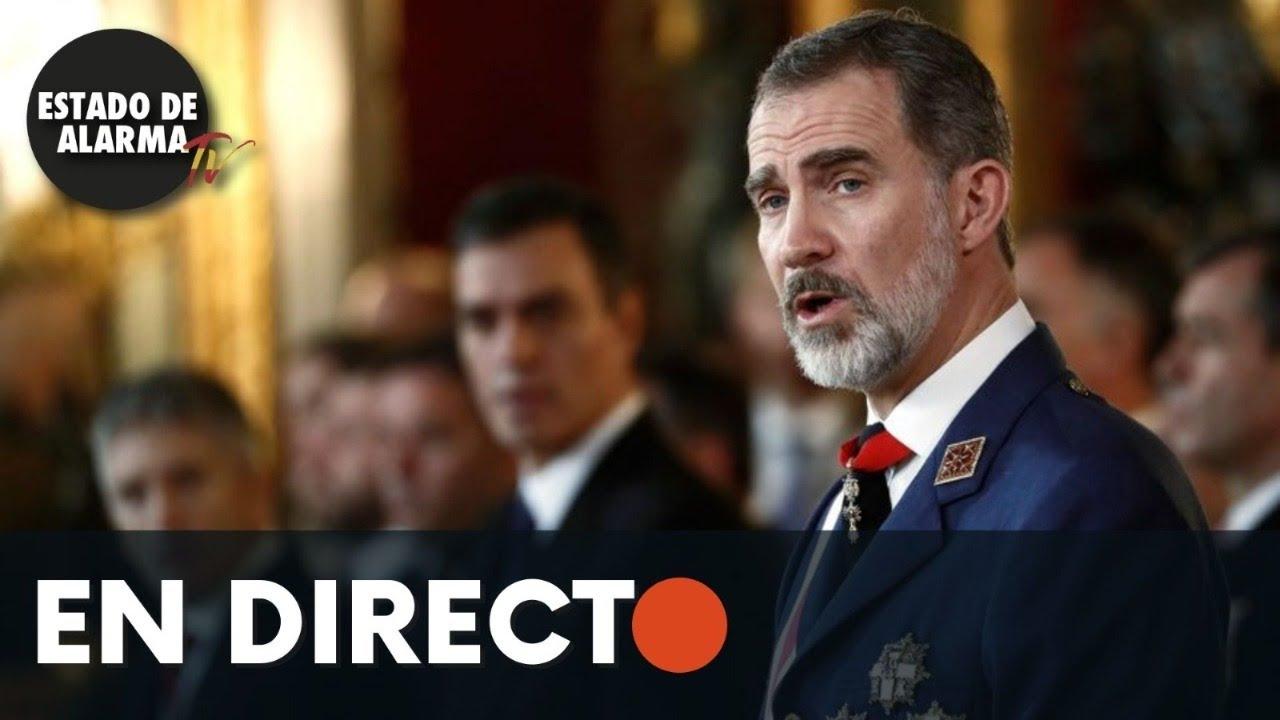 DIRECTO | Felipe VI y Pedro Sánchez clausuran el foro empresarial de la Cumbre Iberoamericana