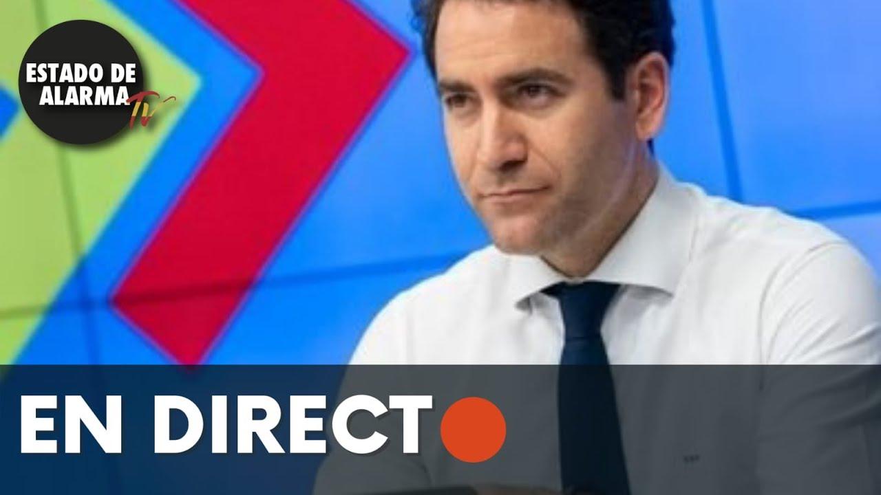 DIRECTO | Egea clausura el XV Congreso Provincial del PP de Granada junto a Juanma Moreno Bonilla