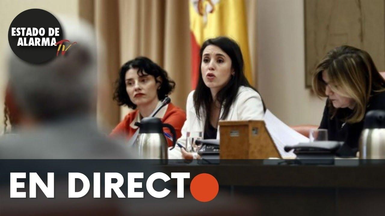 DIRECTO | Sesión Congreso
