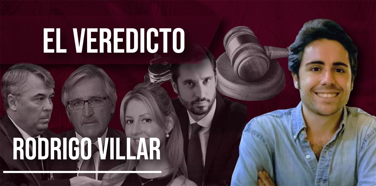El Veredicto con Rodrigo Villar