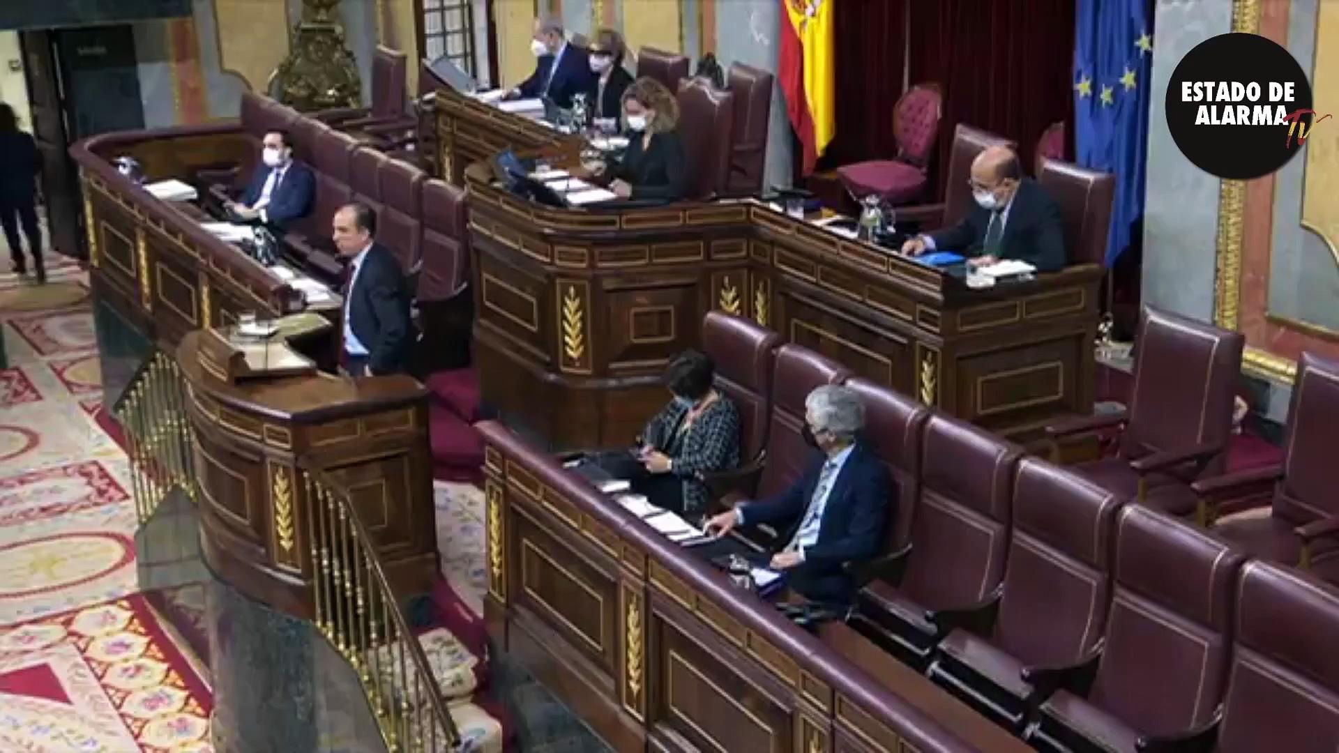 Carlos García Adanero fulmina el nuevo 'chiringuito' de Sánchez