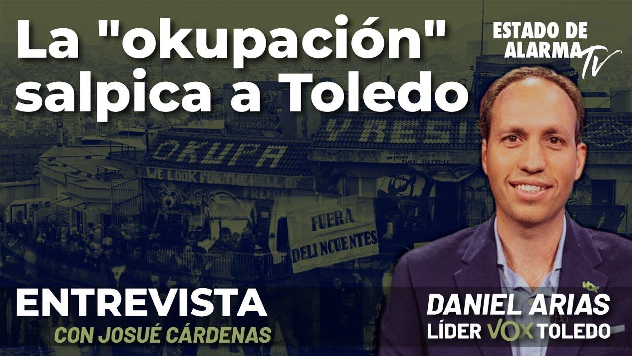 Entrevista a Daniel Arias: La