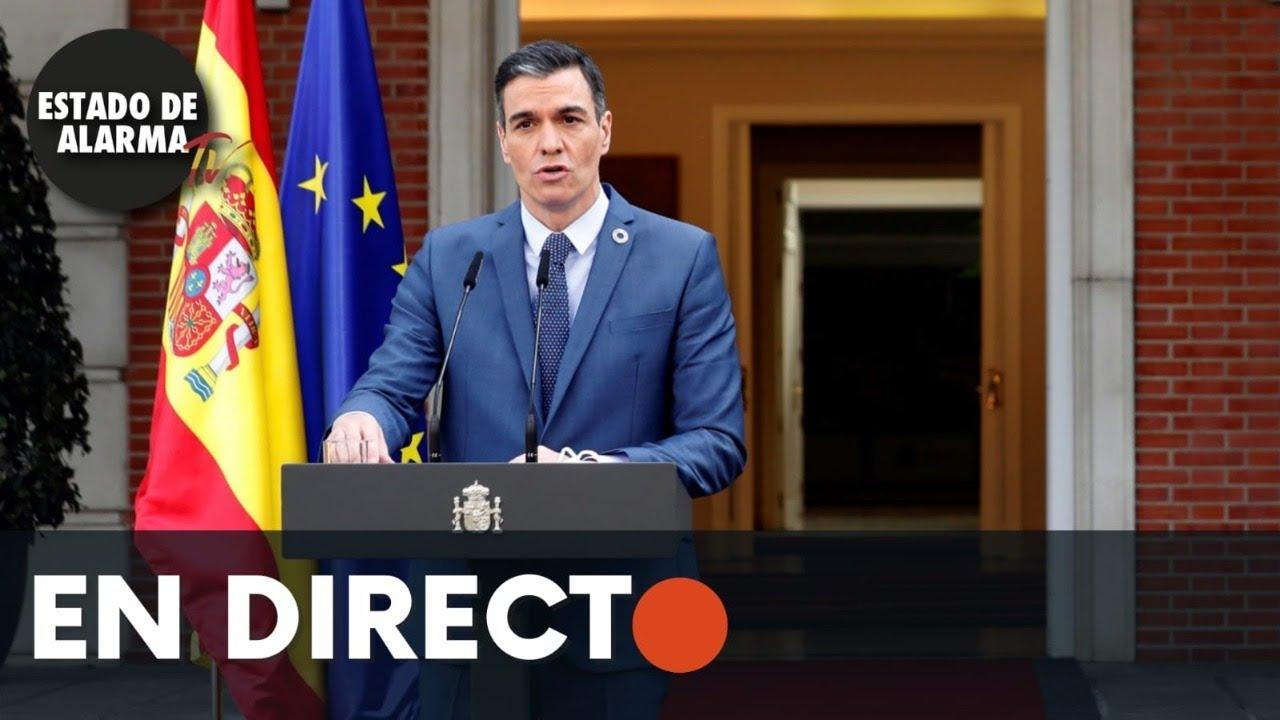 DIRECTO | Pedro Sánchez clausura el CEPES