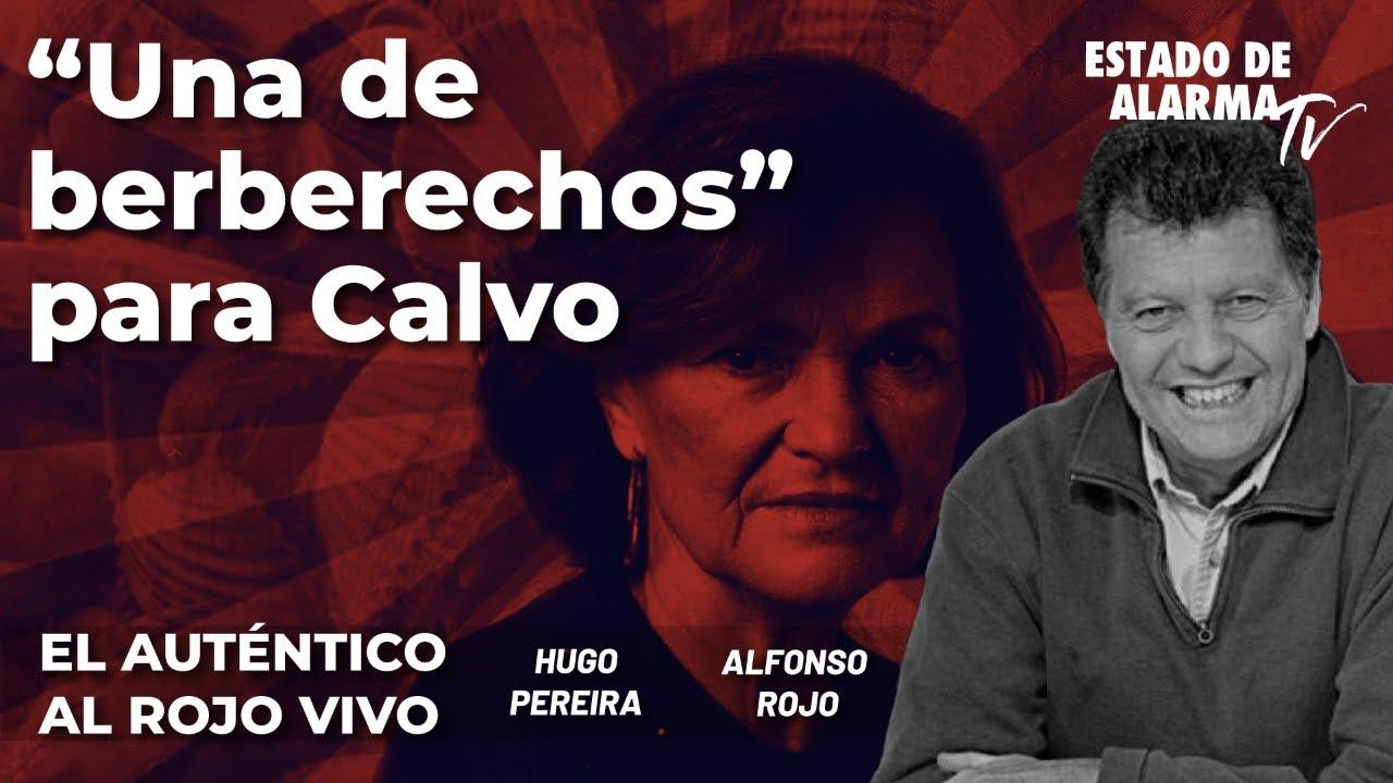El Auténtico Al Rojo Vivo: