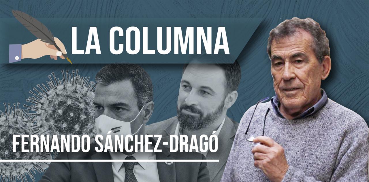 La Columna de Sánchez-Dragó