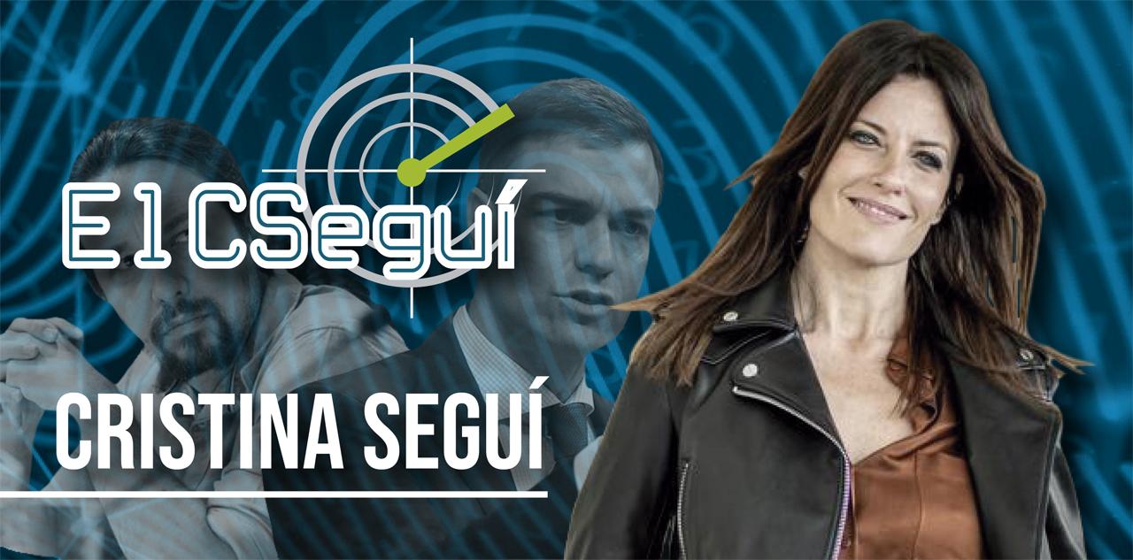 El CSEGUÍ de Cristina Seguí