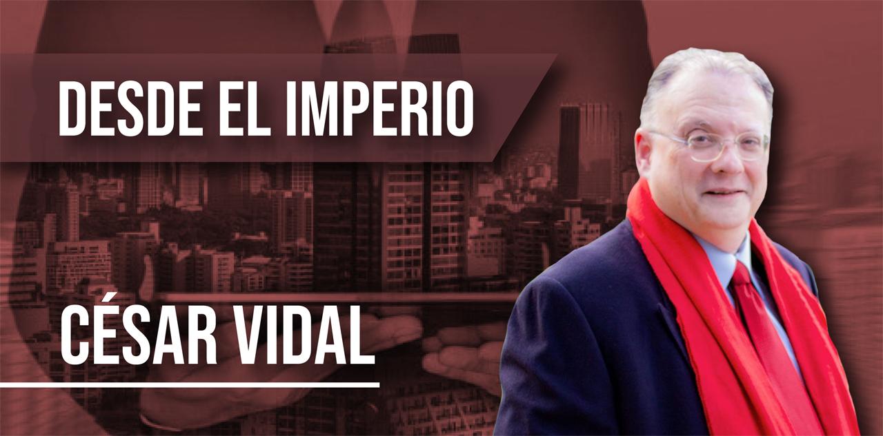 Desde el imperio con César Vidal