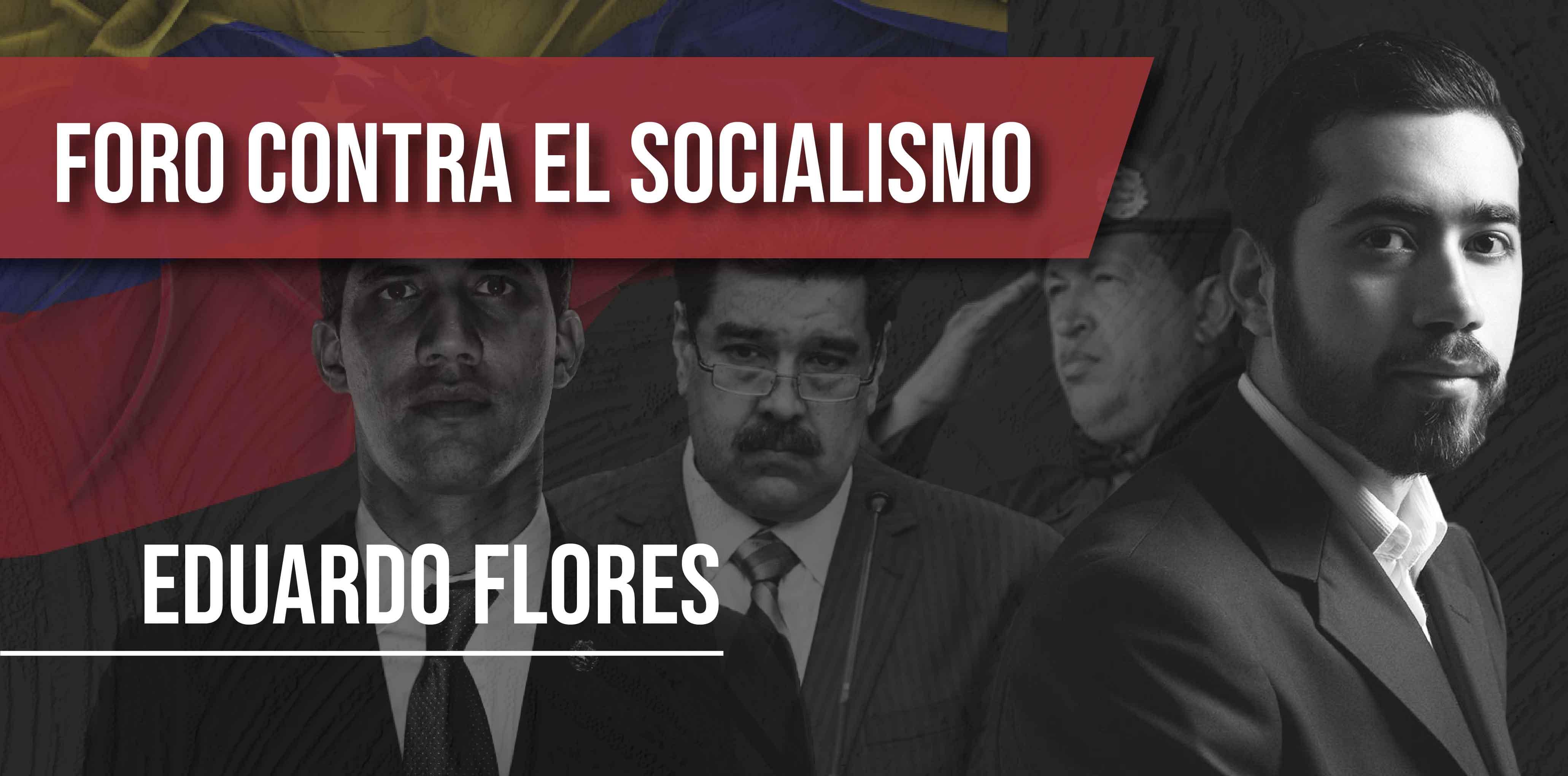 Foro contra el socialismo