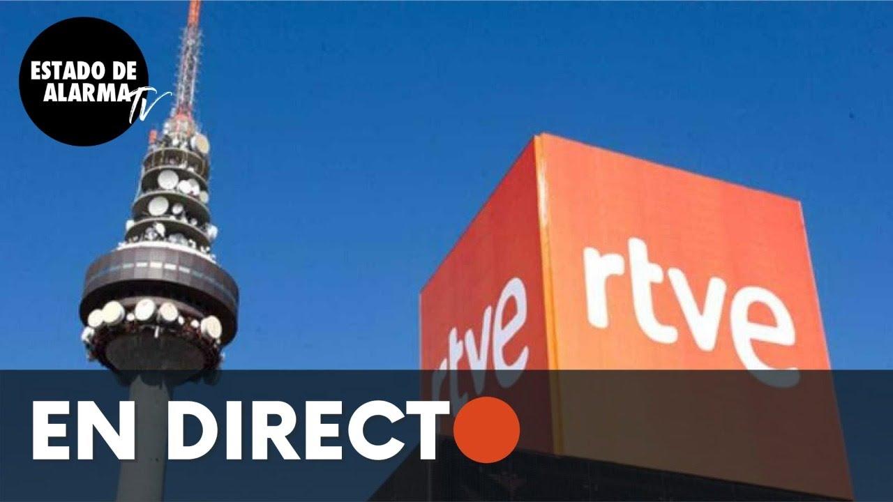 DIRECTO | Comisión Mixta en el Congreso de Control de la Corporación RTVE